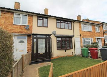 Thumbnail 3 bed terraced house for sale in Pemberton Road, Slough, Berkshire