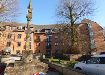 2 bed flat for sale in Barnaby Mill, Gillingham SP8