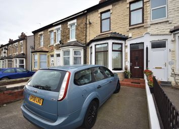 3 bed terraced house for sale in Devonshire Road, Blackpool, Lancashire FY3