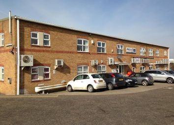 Thumbnail Office for sale in Sopwith House, Wickford Business Park, Sopwith Crescent, Wickford