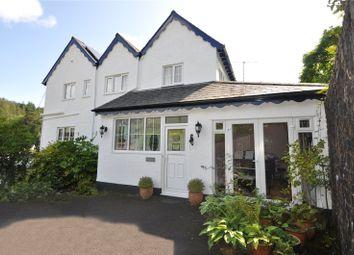 Thumbnail 3 bed detached house for sale in Week Lane, Bridgetown, Dulverton, Somerset
