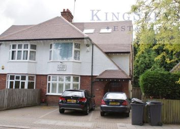 Thumbnail 2 bed flat to rent in Broad Walk Lane, Golders Green Road, London