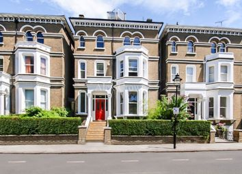 Thumbnail 3 bed flat for sale in Lancaster Grove, London