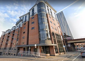 2 bed flat for sale in Little Peter Street, Manchester M15