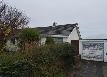 Thumbnail 2 bed bungalow for sale in Breage, Helston, Cornwall