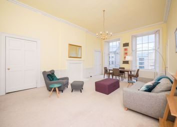 Thumbnail 2 bedroom flat to rent in York Place, City Centre