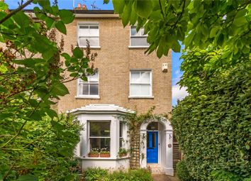 5 bed semi-detached house for sale in Rosemont Road, Richmond, Surrey TW10