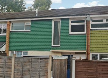 Thumbnail 3 bedroom terraced house for sale in Ramsey Close, West Bromwich, West Midlands