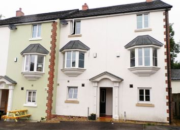 Thumbnail 4 bed terraced house to rent in Raleigh Mead, South Molton, Devon
