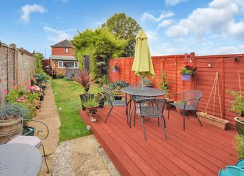 3 bed terraced house for sale in Linden Road, Ashford TN24
