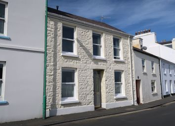 Thumbnail 3 bed terraced house for sale in Douglas Street, Castletown, Isle Of Man