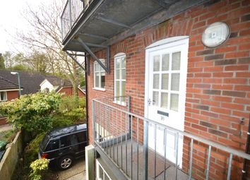 Thumbnail 1 bed flat for sale in The Sycamores, Woodville, Swadlincote