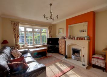 Thumbnail 5 bed semi-detached house for sale in Mersey Avenue, Cranham, Upminster