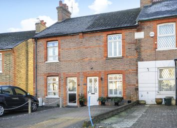 Thumbnail 2 bedroom terraced house for sale in Northwood HA6,