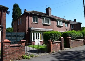 3 bed semi-detached house to rent in Birch Hall Lane, Manchester M13