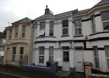 Thumbnail Room to rent in Thornton Avenue, St Judes, Plymouth