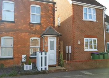 Thumbnail 2 bed property to rent in Mill Road, Lydd, Romney Marsh