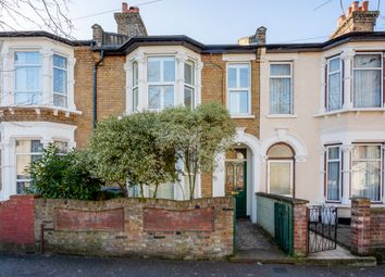 Thumbnail 3 bed terraced house for sale in Pretoria Road, Leytonstone