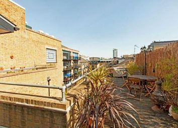 Thumbnail 2 bed flat for sale in Horselydown Mansions, Lafone Street, London