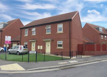 3 bed semi-detached house for sale in Glossop Street, Derby DE24