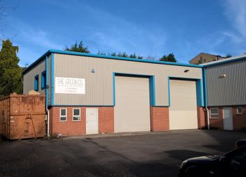 Thumbnail Light industrial to let in Unit 2B, Baxter Road, Sheffield