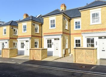 Thumbnail 4 bedroom terraced house for sale in Elton Road, Kingston Upon Thames