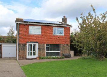 Thumbnail 4 bed detached house for sale in Wallsend Road, Pevensey
