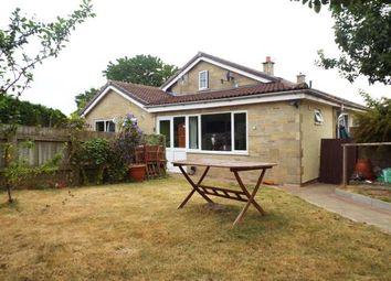 Thumbnail 3 bed bungalow for sale in Jocelyn Drive, Wells
