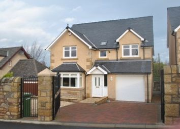 Thumbnail 4 bed detached house to rent in Johnnie Copes Road, Prestonpans, East Lothian