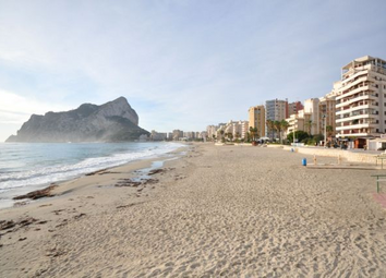 Thumbnail 2 bed apartment for sale in Calpe, Costa Blanca, Spain
