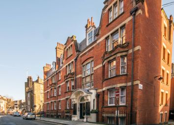 Thumbnail 3 bed flat to rent in Glentworth Street, Regent's Park