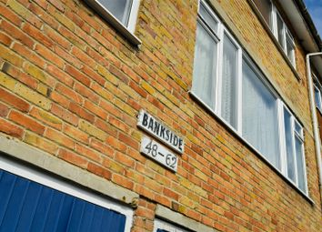 Thumbnail 1 bedroom maisonette to rent in Garlands Road, Redhill
