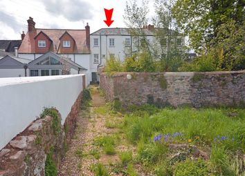 Thumbnail 2 bedroom terraced house for sale in Fore Street, Topsham, Exeter
