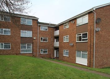 Thumbnail 1 bedroom flat for sale in Osterley Close, Stevenage, Hertfordshire