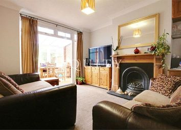 Thumbnail 2 bed maisonette to rent in Lyndhurst Gardens, Enfield