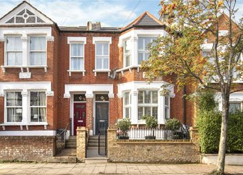 Mexfield Road, Putney, London SW15. 5 bed terraced house for sale