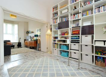 Thumbnail 3 bed flat for sale in Darville Road, Stoke Newington, London