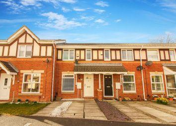2 bed terraced house for sale in Gardner Park, North Shields NE29