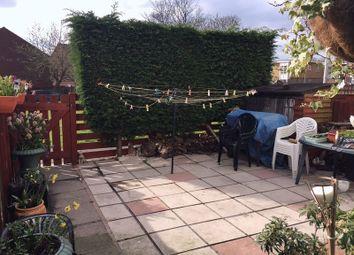 Thumbnail 3 bed maisonette for sale in Brunswick Road, Sutton, Surrey