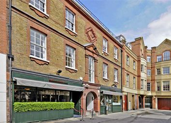 Thumbnail 2 bed flat to rent in Bruton Place, London