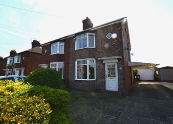 Thumbnail 2 bed semi-detached house to rent in Westlands Road, Middlewich