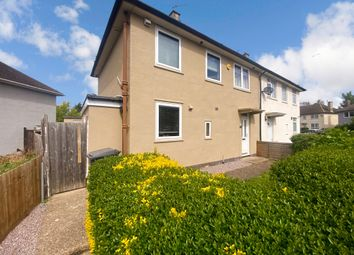 Thumbnail 3 bed semi-detached house for sale in Pindar Road, Leicester