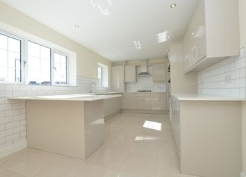 4 bed detached house for sale in Plot 12, Wharncliffe Court, Carlton, Barnsley, South Yorkshire S71