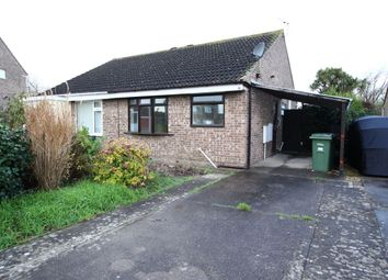 Thumbnail 2 bed bungalow for sale in The Tynings, Clevedon
