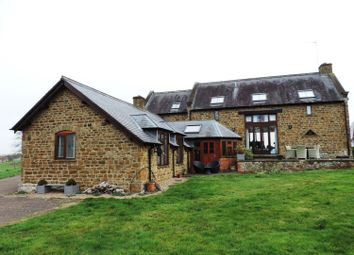 Thumbnail 2 bed barn conversion to rent in Sibford Road, Shutford, Banbury