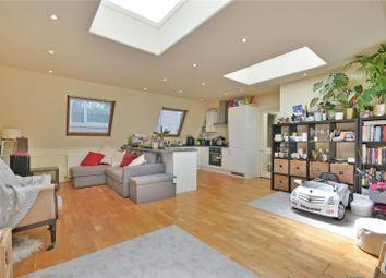Thumbnail 3 bed flat for sale in Kilburn Place, Kilburn