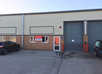 Thumbnail Industrial to let in Dolphin Road Industrial Estate, Shoreham