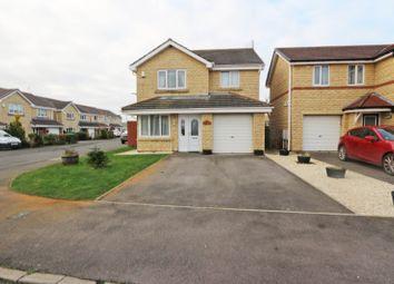 Thumbnail 4 bedroom property for sale in De Merley Gardens, Widdrington, Morpeth
