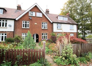 Thumbnail 3 bed terraced house for sale in Upper Green, Ickleford, Hitchin, Hertfordshire