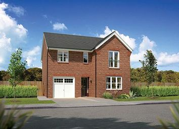 Thumbnail 4 bed detached house for sale in Douglas Meadows, Adlington, Chorley